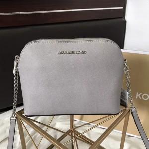 Michael Kors Shoulder Bags Gray (MK636)