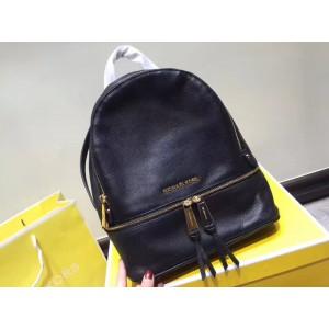 Michael Kors Backpacks & Belt Bags Black (MK711)