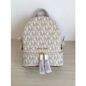 Michael Kors Backpacks & Belt Bags White (MK713)