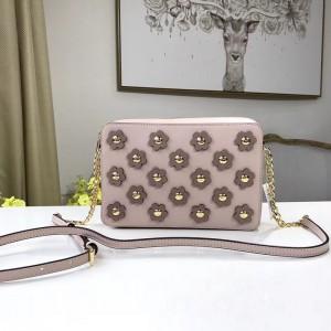 Michael Kors Crossbody Bags Pink (MK790)