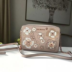 Michael Kors Crossbody Bags Pink (MK796)