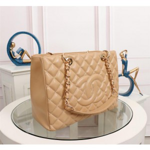 Chanel Totes CH099-Apricot