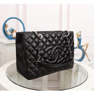 Chanel Totes CH099-Black