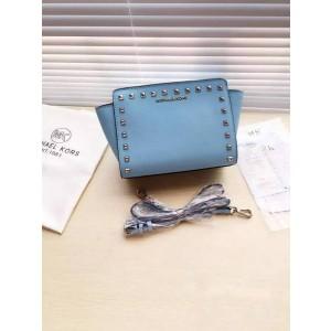Michael Kors Crossbody Bag Sky Blue (MK190)