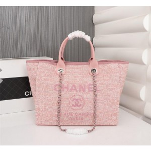 Chanel Beach Totes CH101-Pink