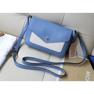 Michael Kors Small Envelope Bag Car Daisy (MK270)