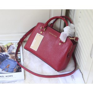 Michael Kors Crossbody Bag Cherry Red (MK298)