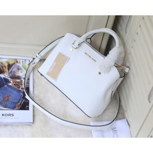 Michael Kors Crossbody Bag White (MK299)