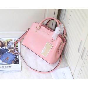 Michael Kors Crossbody Bag Pink (MK301)