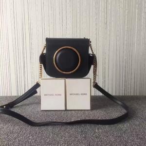 Michael Kors Camera Bag Dark Blue (MK370)