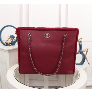 Chanel Totes CH129-Red