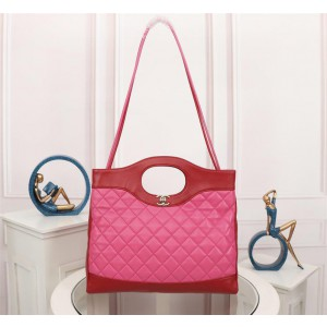 Chanel Tote Bags CH130-Pink