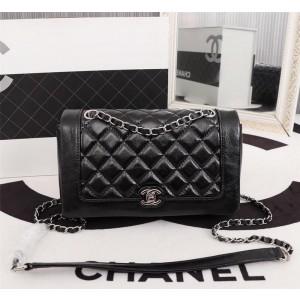 Chanel Flap Bags CH135-Black