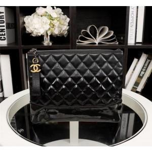 Chanel Pouches CH144-Black