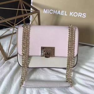 Michael Kors Shoulder Bags Pink (MK424)