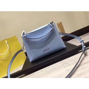 Michael Kors Shoulder Bags Light Blue (MK447)