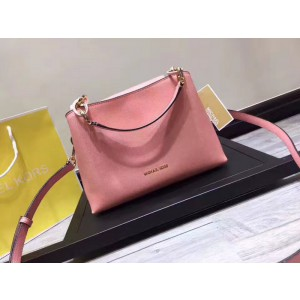 Michael Kors Shoulder Bags Pink (MK448)