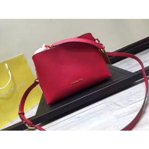 Michael Kors Shoulder Bags Red (MK449)
