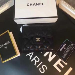 Chanel Wallets CH233e-Black