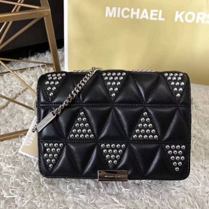 Michael Kors Shoulder Bags Silver (MK599)