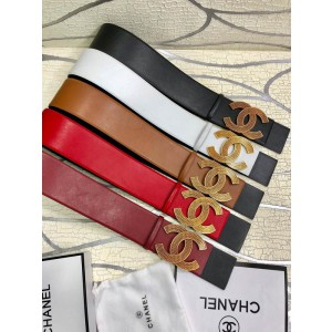 Chanel Real Leather Belts CHB-013