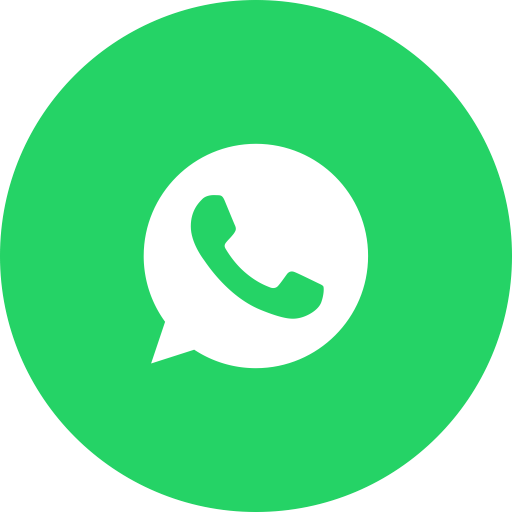 Let's chat by WhatsApp